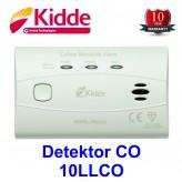 Detektor CO Kidde 10LLCO