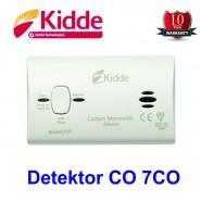 Detektor ogljikovega monoksida (CO) Kidde 7CO