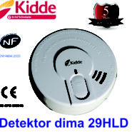 Detektor dima Kidde 29HLD
